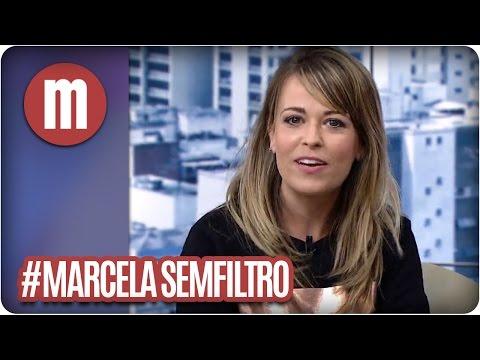 Marcela Tavares - Mulheres  (03/06/16)