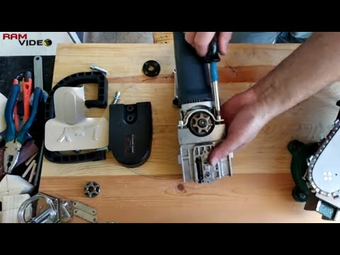 Amazing Angle Grinder Attachments ,How to make an electric saw  - cuter, Wood cuter, Diy  !!