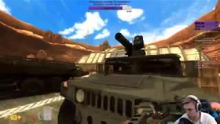 Black Mesa - Прохождение Half-Life! Часть 2. До портала в мир Зен. Новые оружия.