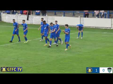Gainsborough Whitby Goals And Highlights
