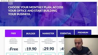 Builderall Introduction - digital tools for your online business