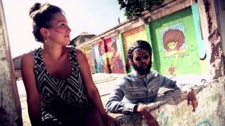 Sara Lugo feat Protoje - Really Like You [CAIN 1 Jungle Remix) Official Video 2014