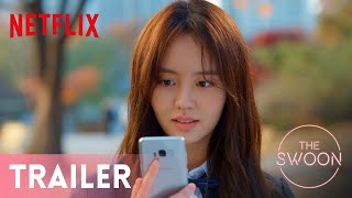 Love Alarm  Official Trailer  Netflix ENG SUB