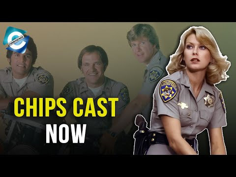 CHiPs Cast: What Are They Doing Now?