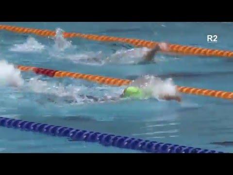 heat 29 - Girls 200m Backstroke