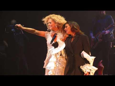 - Little Big Town - Pontoon Live at the Royal Albert Hall