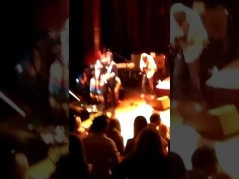 Wailers performing Exodus live at Seneca Niagara Casino 10-28-16 clip
