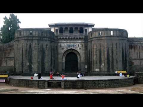 The Peths Of The Old City, Pune, Maharashtra, India