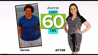 Joanne | Miracle Miles Testimonial - Walk at Home