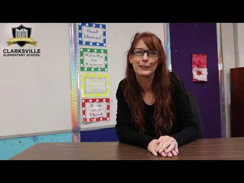 What is the Culture at Clarksville Elementary School?
