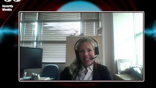 Sandy Dunn, CISO - Business Security Weekly #89