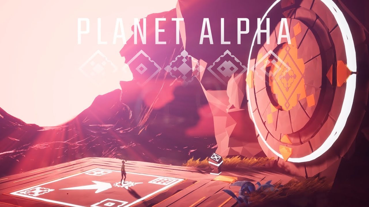 PLANET ALPHA - Unlocking The Mysteries Trailer