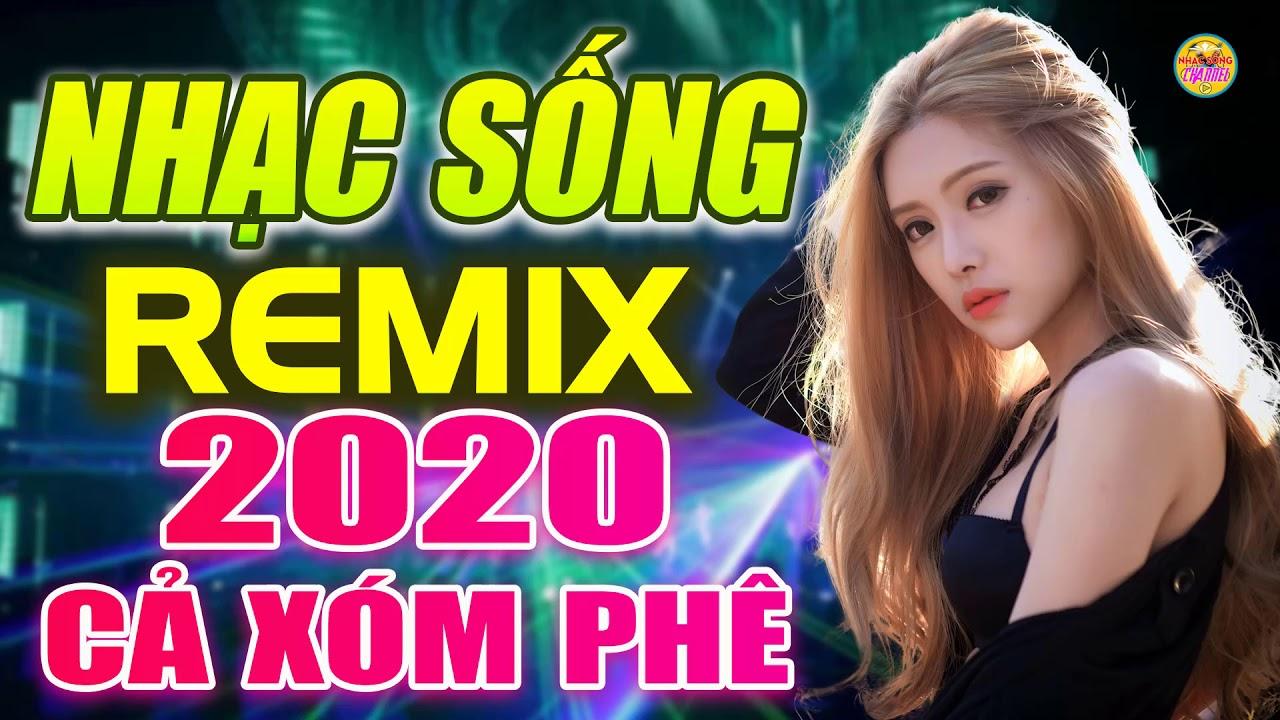 Nhạc Sống Remix 2020 – Liên Khúc Cát Bụi Cuộc Đời – LK Nhạc Sến Trữ Tình Bolero Hay Mới Nhất 2020