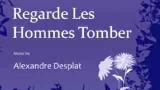 Regarde Les Hommes Tomber 06. Regarde Les Hommes Tomber (Reprise)