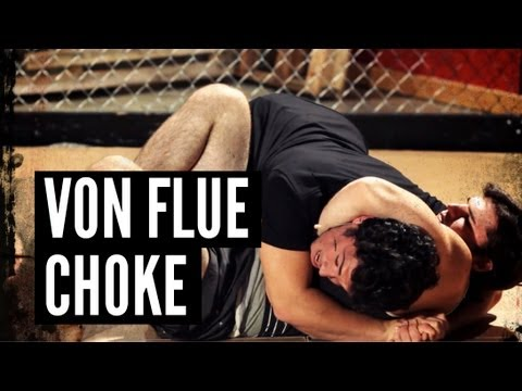 The Von Flue Choke - MMA Surge, Episode 34