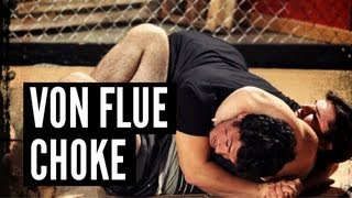 Скачать The Von Flue Choke MMA Surge Episode 34