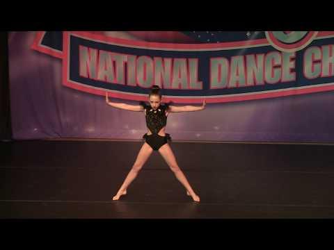 Ava Kleinberg - Last Moment Imagine Dance Challenge 2018 1st Place