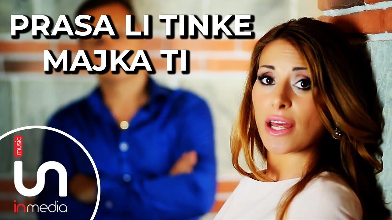 Suzana Gavazova & Blagoja Grujovski - Prasa li Tinke majka ti (Official Video)