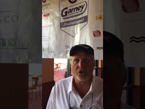 GolfersTrunk.com Garney Tournament Testimonial