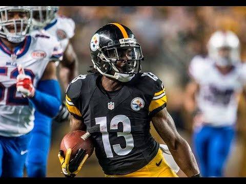Dri Archer || From Kent State to Pittsburgh || Career Highlights