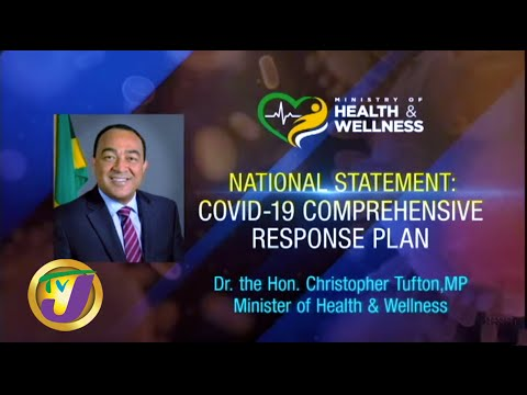 MINISTRY OF HEALTH COVID 19 RESPONSE PLAN 2020