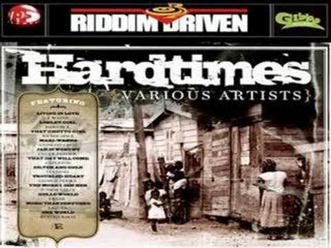 (2004) Hard Times Riddim - Jamaica & Panama - DJ_JaMzZ