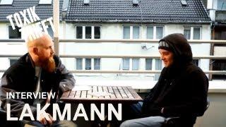 Lakmann: Zwischen Legendenstatus und Existenzängsten   Toxik trifft #201 [Interview]