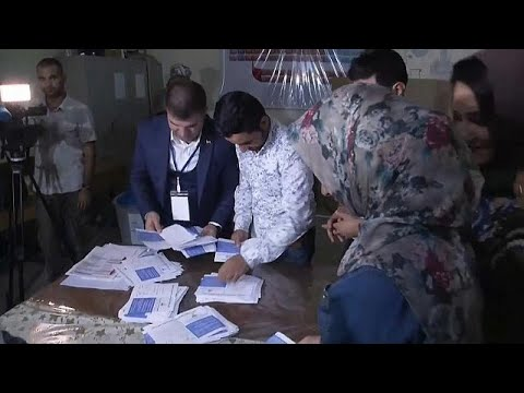 euronews (in English): Independence vote for Iraqi Kurds