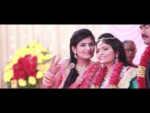 Wedding Film of Dhivya & Hemachandran