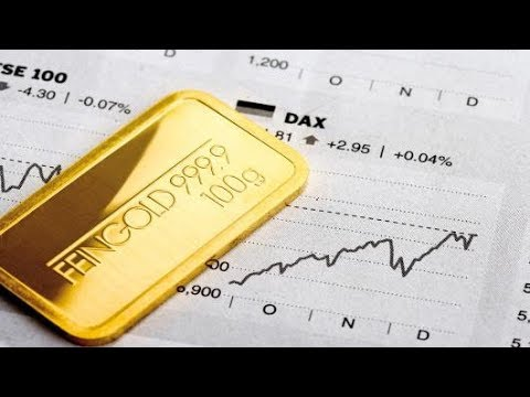 Barry Norman Takes A Look At Trading Gold & Silver