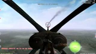 WW2 Tail Gunner - Gameplay #2