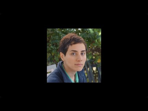 Maryam Mirzakhani Memorial
