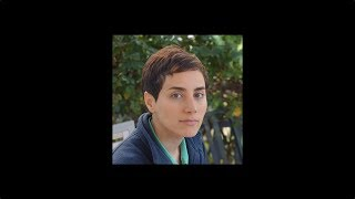 Maryam Mirzakhani Memorial thumbnail
