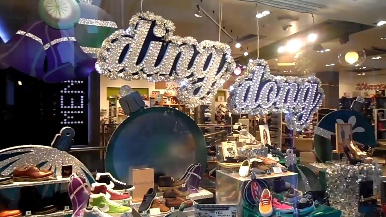 London Kids Shoe Store