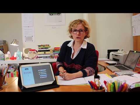 Orthophonie: Présentation Générale de l'Application ( exercices-orthophonie.fr)