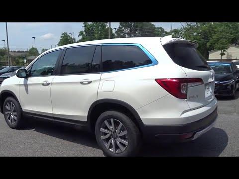 2019 Honda Pilot Marietta, Atlanta, Roswell, Woodstock, Kennesaw, GA 492911
