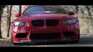 Car Porn BMW E92 335d  (BROO Performance)