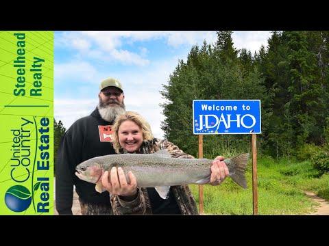 For Sale 200 Nut Basin Rd  Whitebird, Idaho