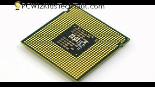 Intel Core 2 Quad Q8400 - CPU Review