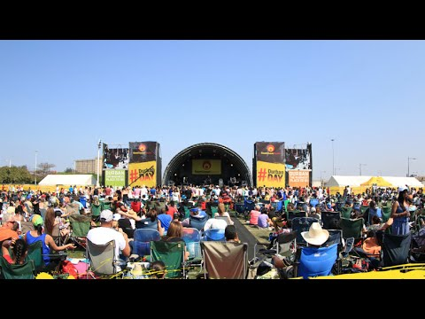 An Epic Day Out: Durban Day 2014