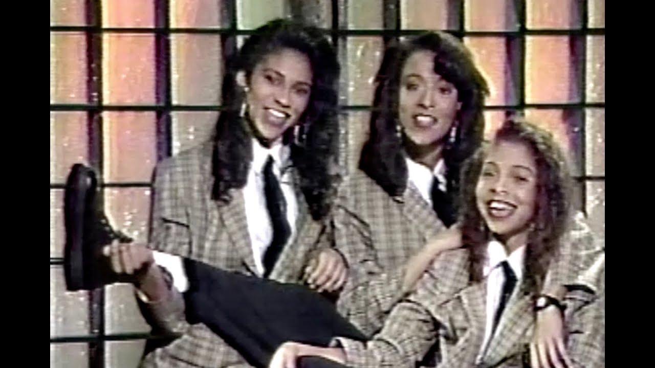 The Good Girls on Friday Night Videos (1990)