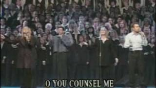 My Heart Will Trust - HILLSONG [Shout to the Lord 2000]