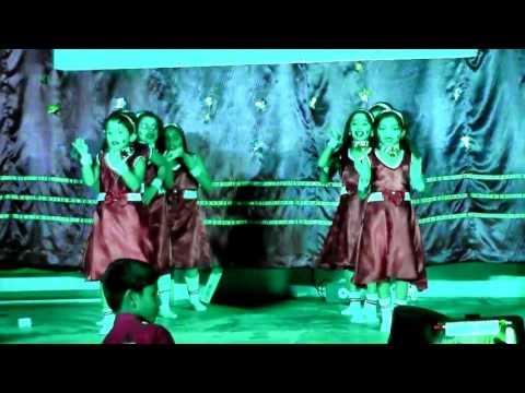 Minna Minni Dance