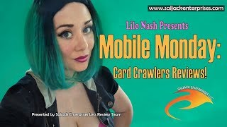 Mobile Monday: Card Crawlers Reviews