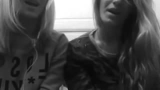 Twins Murtezi   Mora fjalë Shkurte Fejza   YouTube