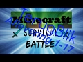 Minecraft Survival Battle - Seizoen 1 - Terugblik Afl. 1 t/m 17