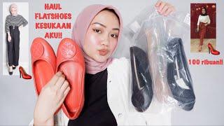 Sepatu Wanita Assuja Shoes