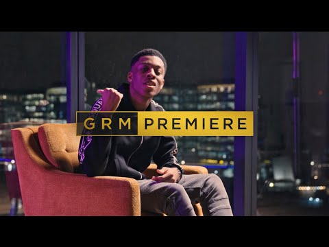 Tranell - Cost A Lot [Music Video] | GRM Daily