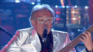 Repeat youtube video The Buggles - Video Killed The Radio Star HD (Live 2004)