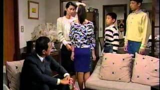 20年前のドラマですが、結構画質がよかったのでup。